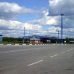 Из Москвы в Коктебель на автомобиле
