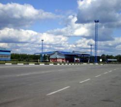 МАПП Нехотеевка - Гоптивка