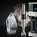 Выбор техники для кухни от фирмы Braun
