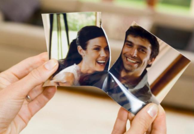 Развод – справиться самому или нужна помощь?
