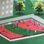В Симферополе появится спортплощадка для людей с ограниченными возможностями