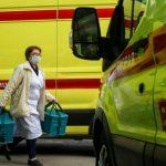 В Севастополе за сутки 115 человек заболели коронавирусом