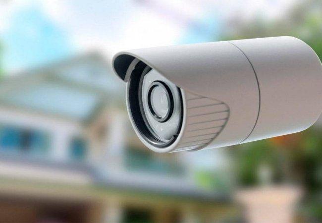 Где  купить камеру с датчиком для видеонаблюдения