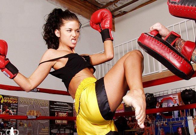 Тайский бокс (Muay Thai) — занятия в Киеве