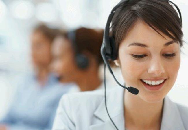 Услуги в индустрии контакт-центров и клиентского обслуживания в России и СНГ