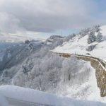 В Крыму ожидается аномальное похолодание на выходных