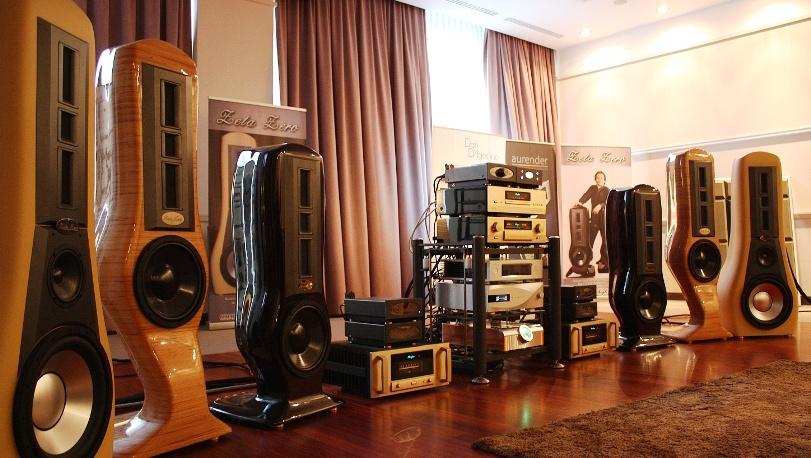 Оригинальная Hi-Fi и Hi-End техника на официальном сайте «Мир Акустики»
