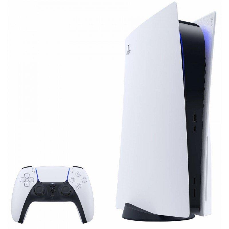 Чи варто брати PS4 чи краще PS5?