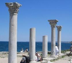 Херсонес - крымское чудо