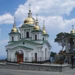 Ай-Никола — святой Николай покровитель мореходов