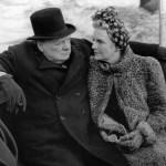 Уинстон и Клементина Черчилль в Крыму