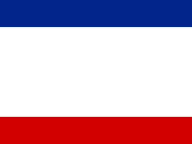 Флаг Крымской автономной Республики