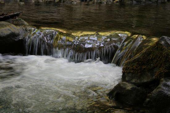Ванна молодости, Большой Крымский каньон