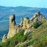 Заповедники Крыма — грандиозные планы и тревожные реалии