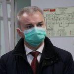 Здравоохранению Севастополя направят более 1,5 млрд рублей – замминистра Каграманян