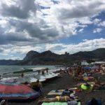Туристы из 118 стран мира посетили Крым за 10 месяцев этого года — Черняк
