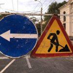 В Симферополе не успеют вовремя благоустроить площадь Куйбышева