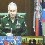 Глава Крыма принял участие в конференции под руководством Сергея Шойгу