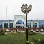 Ворота Крыма Джанкой