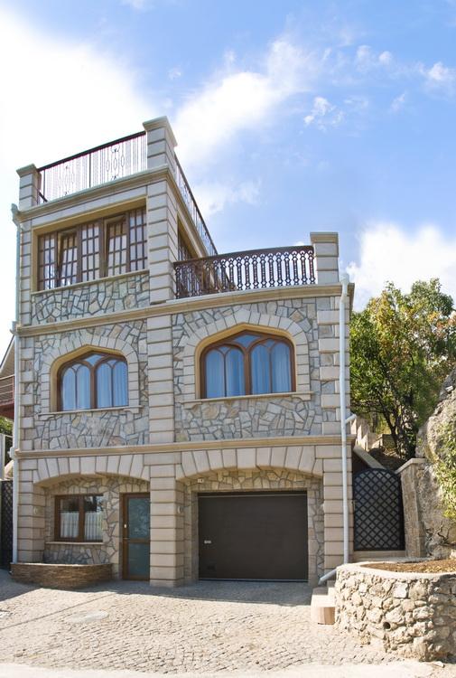 Dom1 Villa Balgatura 4*