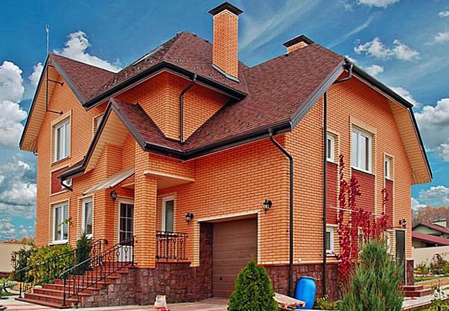 Строительство домов для пожилых и пенсионеров
