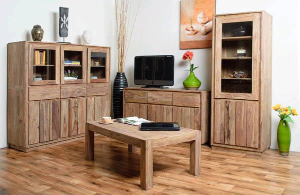Меблі з натурального дерева від виробника — гарантія безпеки для вашого здоров'я