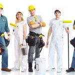 Мастера по ремонту в Украине. Как найти работников?
