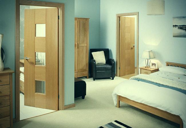Качественные межкомнатные двери в Астане по выгодным ценам