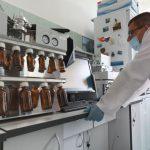 Крымские учёные разработали вакцину от коронавируса