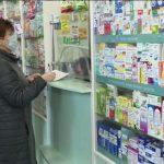 Аптеки России испытывают серьёзный дефицит лекарств для борьбы с COVID-19
