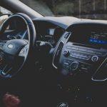В Крыму автомойщик угнал автомобиль клиентки и стал участником ДТП