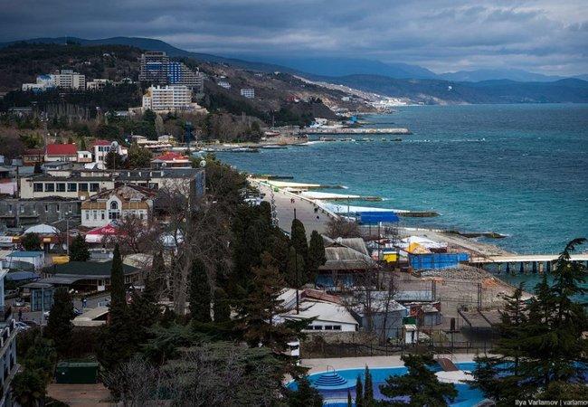 Лучшие курорты Крыма для отдыха в 2020 году. Куда поехать?