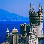 За 9 месяцев 2020 года в Крыму отдохнули более 5 млн туристов