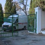 Выздоровевший от COVID-19 пациент скончался в инфекционной больнице Севастополя