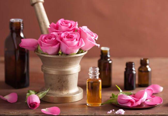 Покупка недорогой парфюмерии