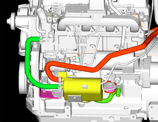 Преимущества предпускового подогревателя двигателя