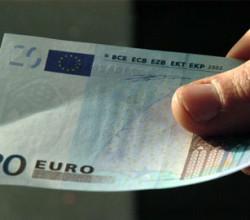 Курс Евро к Гривне
