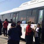 Новый автобусный маршрут запустили в Симферополе