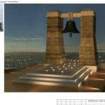 Древний Туманный колокол Херсонеса осовременят дверью со стеклопакетом