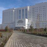 Новый крымский Медицинский центр имени Семашко ввели в эксплуатацию