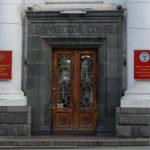 Развожаев внёс кандидатуры новых вице-губернаторов в Заксобрание
