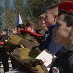 Юнармейцы из Холмовки будут проводить экскурсии в музее местной школы
