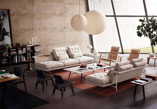 Критерии выбора дизайнерской мебели
