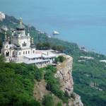 Смена народов, населявших Крым последние тысячелетия
