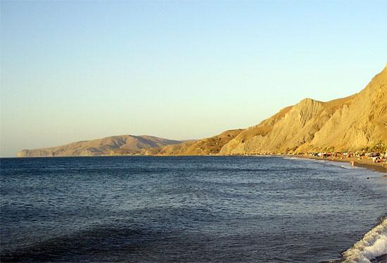 Лисья бухта, 2004