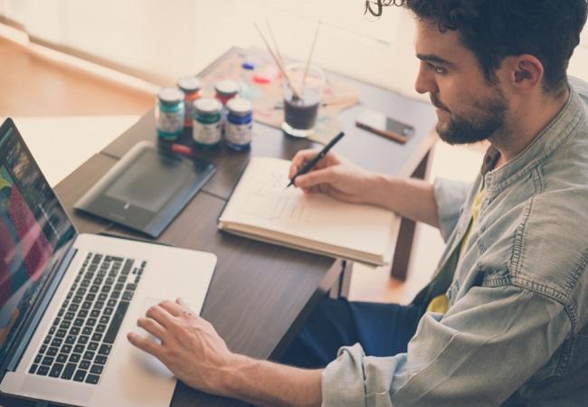 Обучение web дизайну