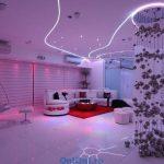 Флуоресцентная краска: ее особенности и применение