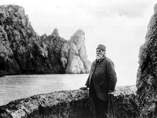 Князь Голицын, Лев Сергеевич