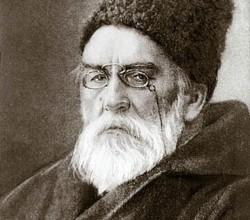 Князь Лев Сергеевич Голицын