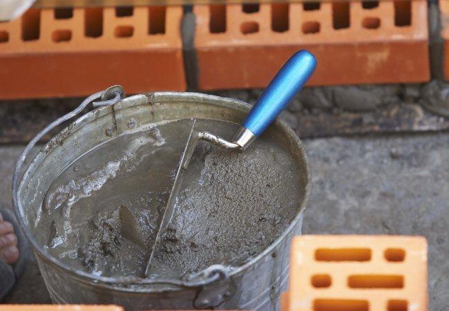 Основы производства современного цемента